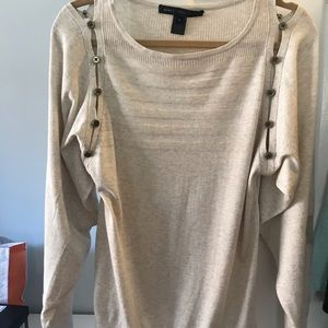Designed by Mark Jacobs sweater